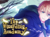 The Wizarding Academy Story