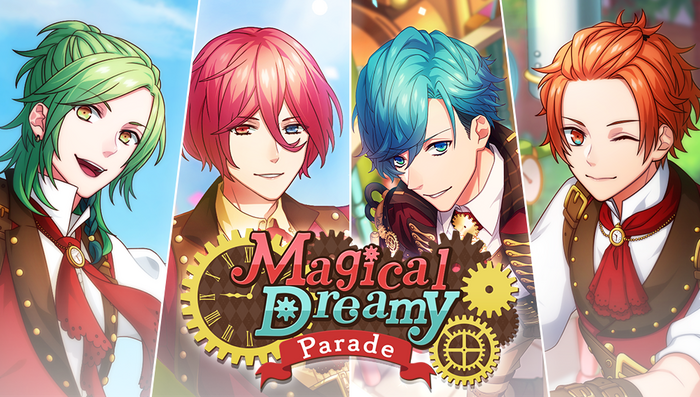 Magical Dreamy Parade Banner.png