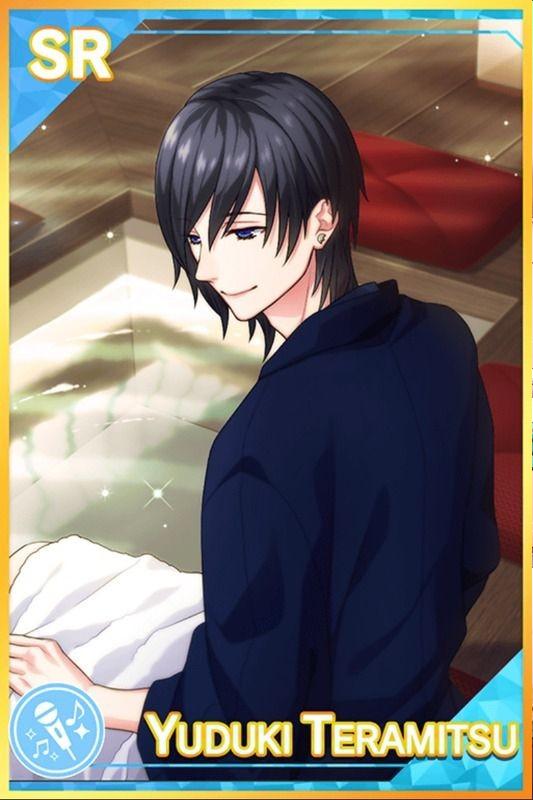 【Heart Warming】Teramitsu Yuduki
