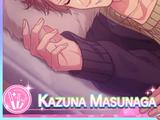 【Mysterious Morning】Masunaga Kazuna