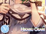 【BIRTHDAY SWEETS】Osari Hikaru