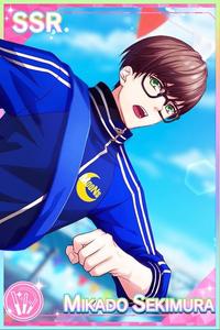 【Cheer Battle】Sekimura Mikado 1.png