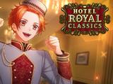 HOTEL ROYAL CLASSICS Story