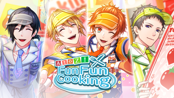 A to Z! Fun Fun Cooking Banner.png