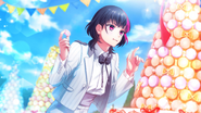 【Flower Garden】Korekuni Ryuji CG 2