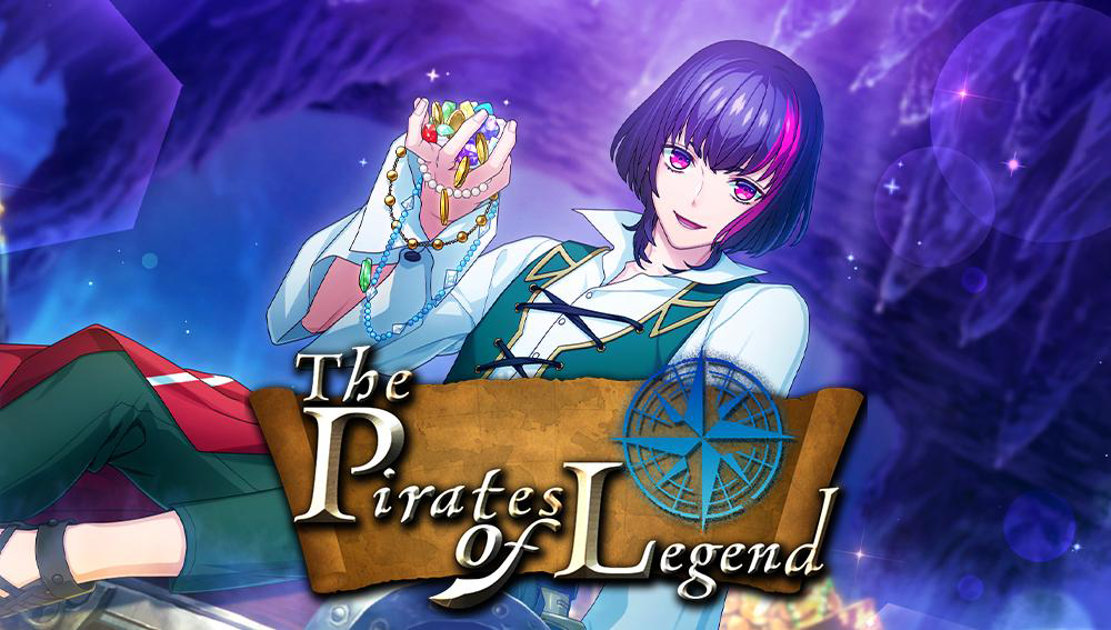 The Pirates of Legend Story