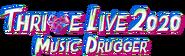 Thrive Live2020 Logo