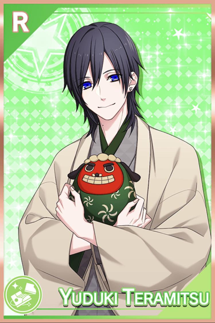 R【New Year】Teramitsu Yuduki
