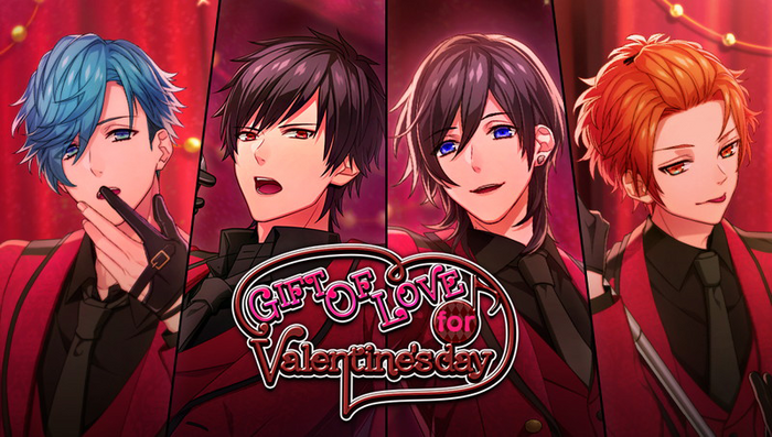 GIFT OF LOVE for Valentine's Day Banner.png