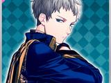 【Muteki*Dangerous】Shingari Miroku