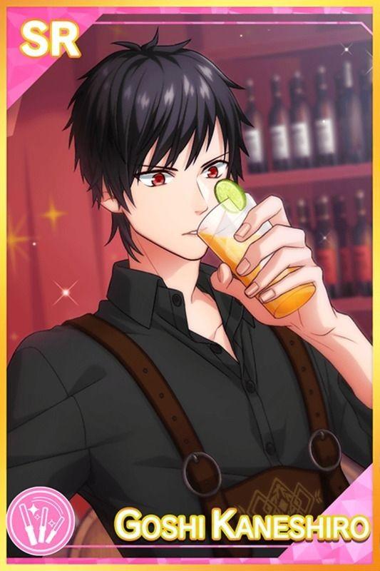 【Bitter Taste】Kaneshiro Goshi