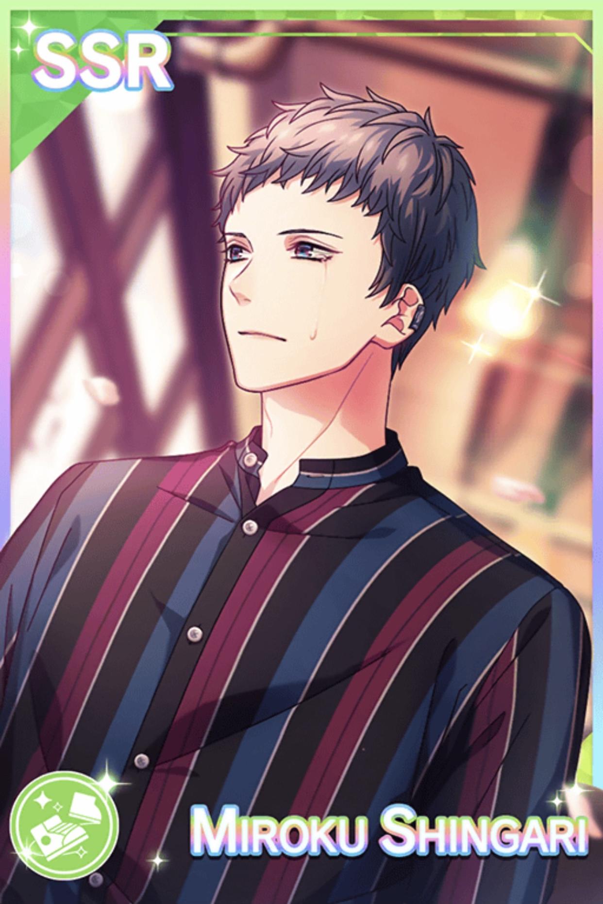 【True Evaluation】Shingari Miroku