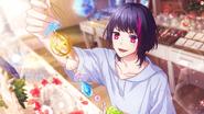 【Summer's Radiance】Korekuni Ryuji CG 1