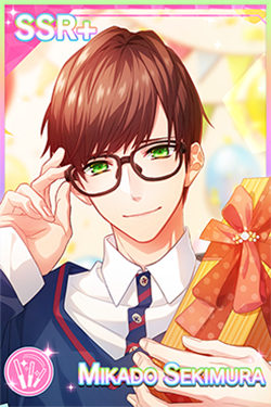 【BIRTHDAY PARTY】Mikado Sekimura Awaken.png