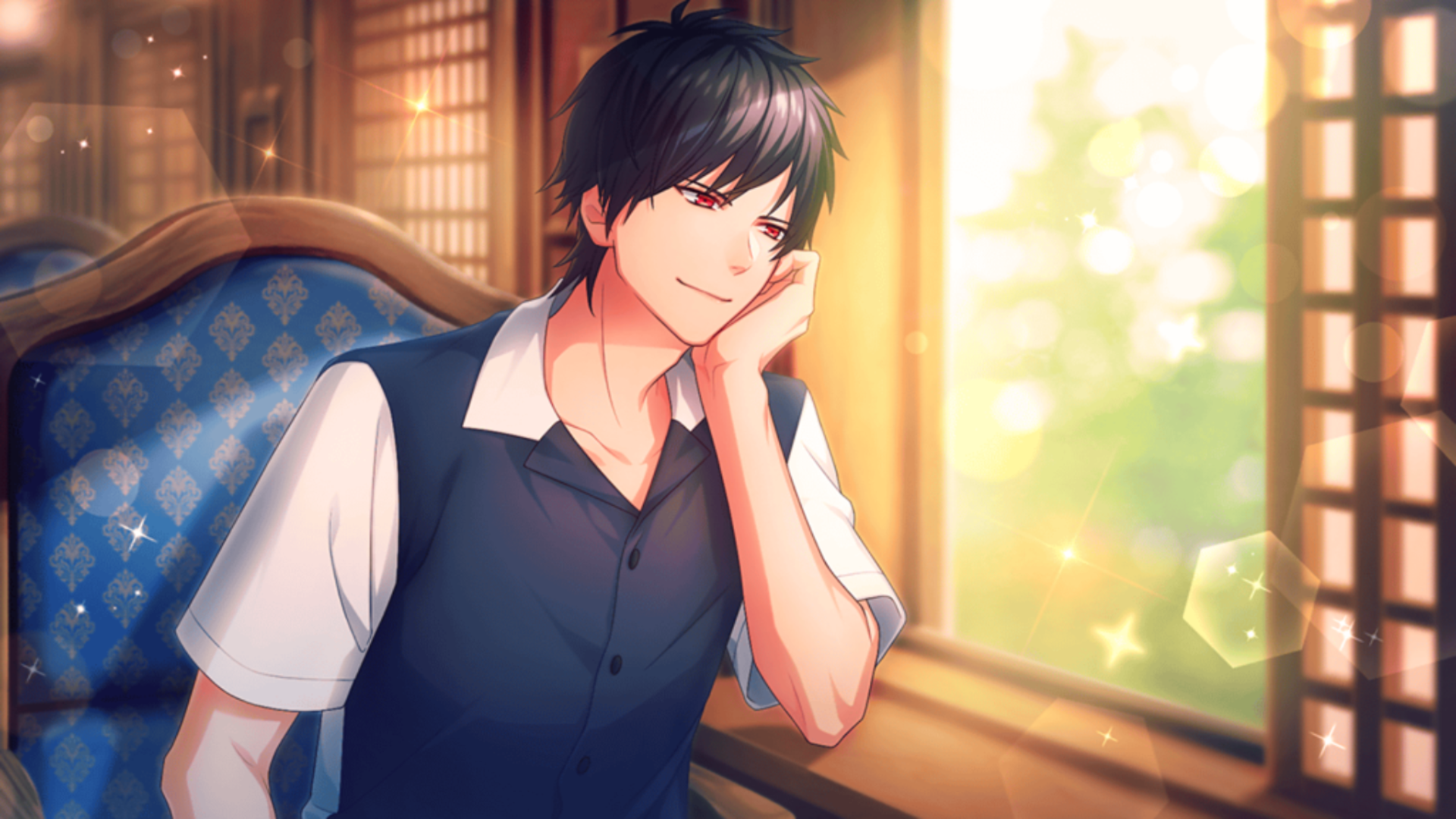 【BIRTHDAY SWEETS】Goshi Kaneshiro Default Full.png