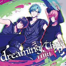 Dreaming time Album Art.png