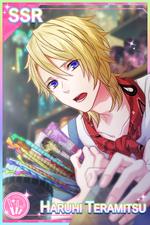 【Bursting Fireworks】Haruhi Teramitsu