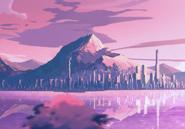 Anima-city-sunset