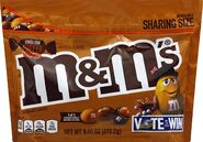 M&M's TOFFEE 2019