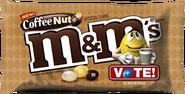 Coffee's Nut M&M's