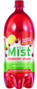 Sierra Mist Cranberry Splash older