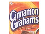 Curiously Cinnamon