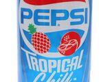 Pepsi Tropical Chill