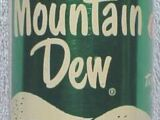 Mountain Dew 12 OZ Cans
