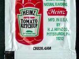 Wendy's Ketchup