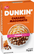 Dunkin Cereal 2020