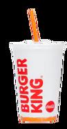 Burger King 2014 cup 2