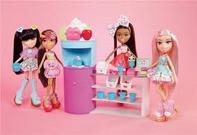 C.I.Y. Sweet Shoppe - Promotional Image
