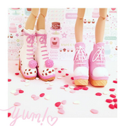 ShoefieSnaps (Valentine's Day Edition) - Promotional Image