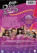 Bratz go to paris DVD reverse