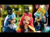Witchy Princesses Commercial