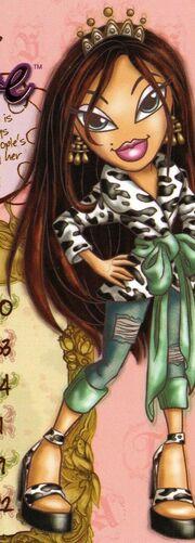 Passion 4 Fashion (Top Trumps) - Phoebe (Art)