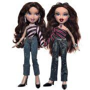 Twiins (1st Edition) - Phoebe and Roxxi