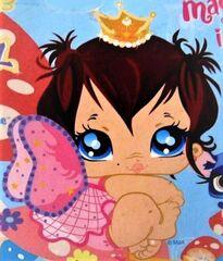Fairy Talez - Phoebe (Art)