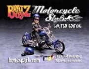 Motorcycle Style - 2