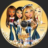 Diamondz Disc Art