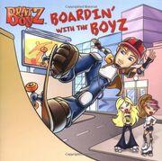 Boardin' With The Boyz