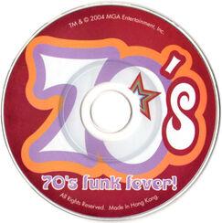 70's Funk Fever