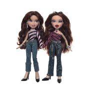 Twiins (1st Edition) - Roxxi & Phoebe (Dolls)