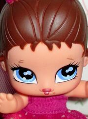 Fairy Talez - Roxxi (Close Up)