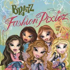 Bratz: Fashion Pixiez (Soundtrack)