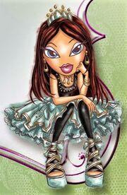Princess - Roxxi (Art)