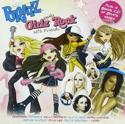 Bratz Girlz Really Rock With Friends