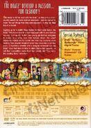 Diamondz DVD reverse