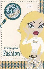 Crimes Against Fashion