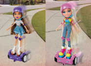 Hoverboard Promotional Image